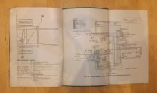 Bedford.Instruction book.OWL.OWS.OWB and Bedford Scammell tractor.